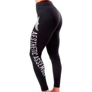Like New! Aesthetic Assembly work out pants